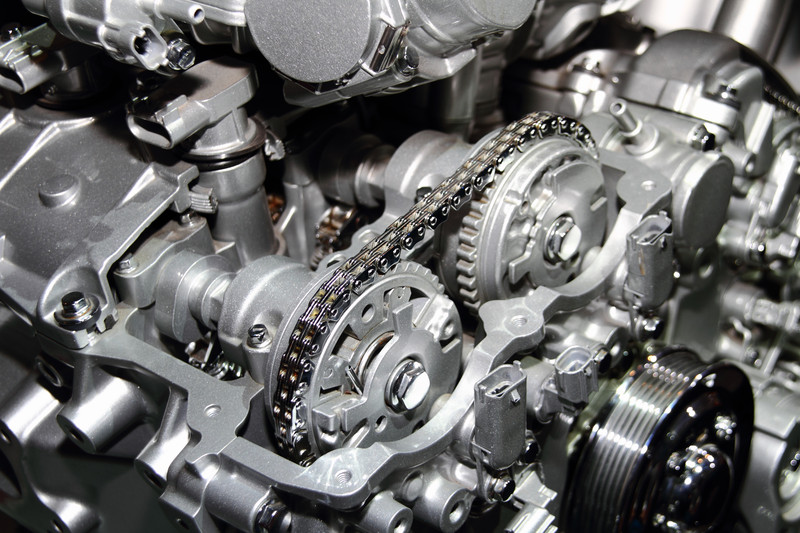 The Automotive Design Engineer: From A - Z