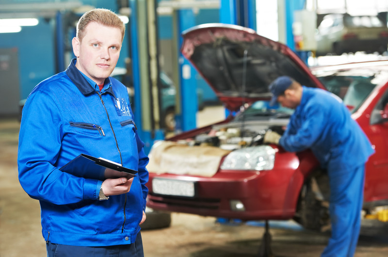 how to become an automotive engineer