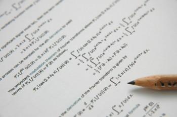 Automotive Engineering School Test