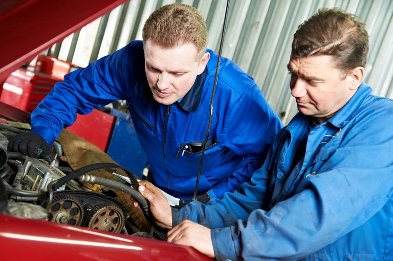 What is Automotive Engineering?