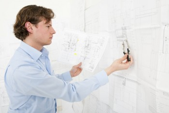 College experiences in understanding technical drawings