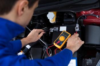 Electric Automotive Engineer