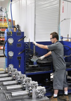 Manufacturing Test Engineer Job