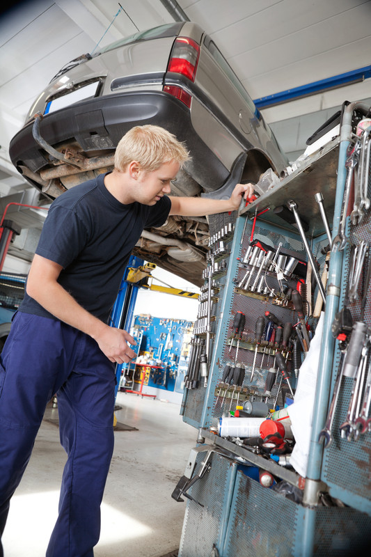 How To Become An Automotive Engineer The Definitive Guide