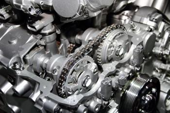 Mechanical Engineers - Engine