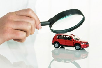 car is checked by US Automotive Standards