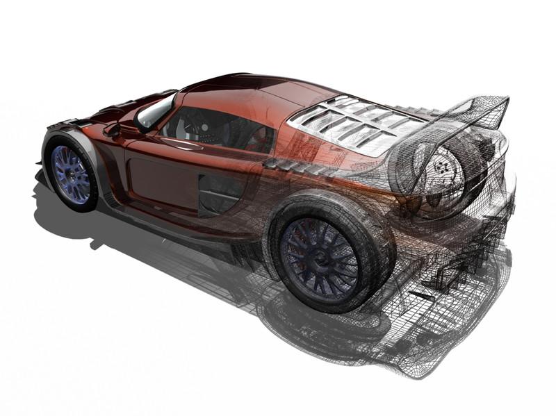 Automotive Design Engineers
