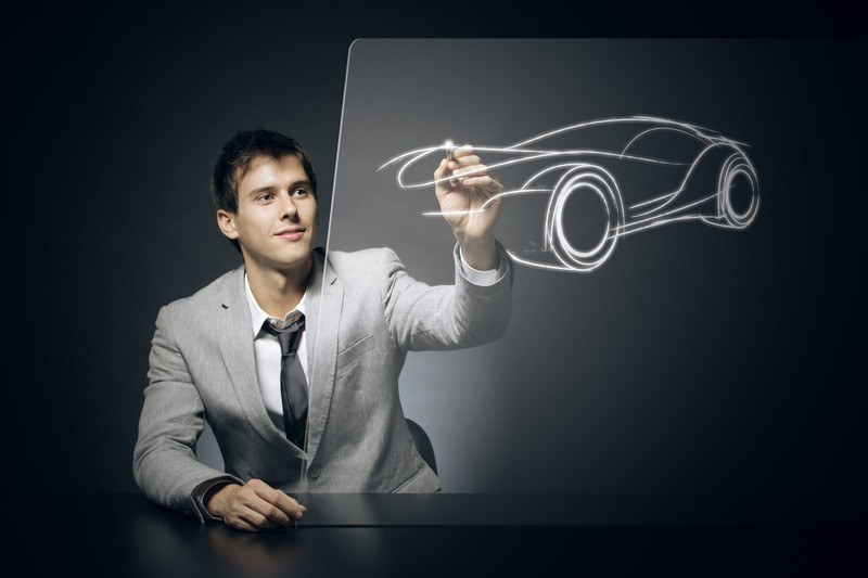 How Can You Become A Car Designer