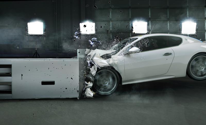 Car Crash Test engineer