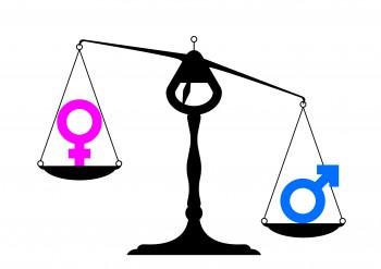 gender equality symbols