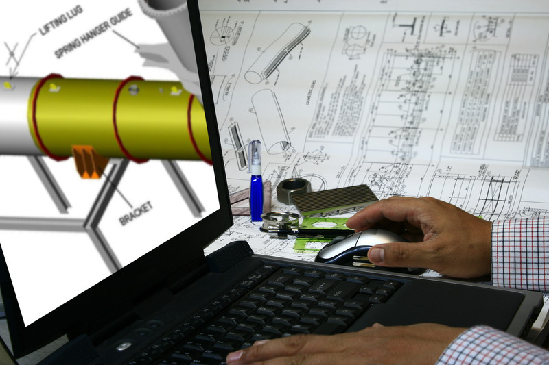 "computer aided design and pro engineer With today's surfacing and other improved computer-aided design tools,  an engineer fresh from a  [adapted from ""pros and cons of cad,"" by."