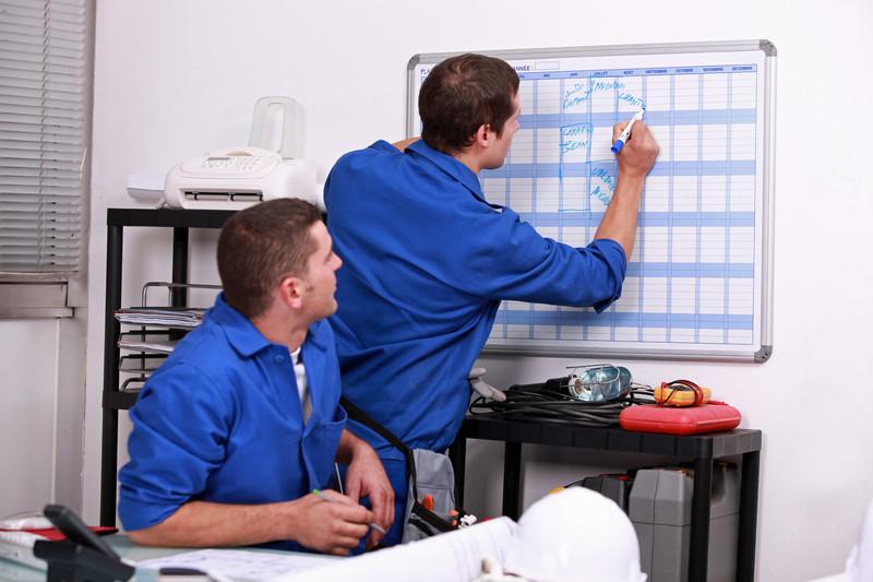 Materials Planner